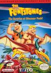 Flintstones, The - The Surprise at Dinosaur Peak!